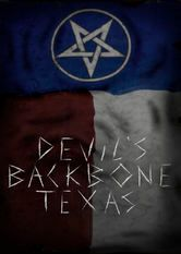 Devil's Backbone Texas