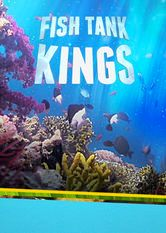 Fish Tank Kings