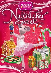 Angelina Ballerina: The Nutcracker Sweet