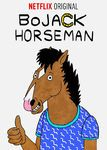 BoJack Auditions for Horse Beast