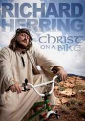 Richard Herring: Christ on a Bike