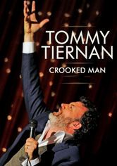 Tommy Tiernan: Crooked Man