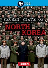 Frontline: Secret State of North Korea