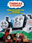Thomas & Friends: New Friends for Thomas