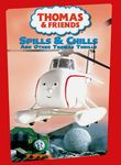 Thomas & Friends: Spills & Chills