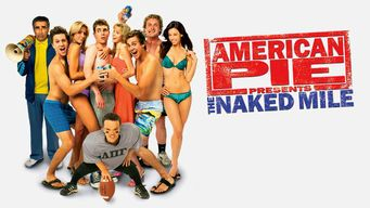 American Pie Presents The Naked Mile