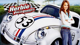 Herbie: Fully Loaded and Retooled