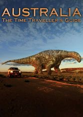 Australia: The Time Traveller's Guide