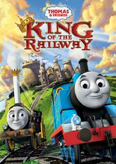 Thomas & Friends: King of the Railway