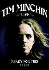 Tim Minchin: Ready for This?