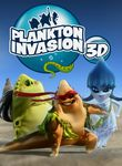 Plankton Invasion 3D