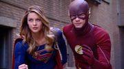 《女超人》(Supergirl)第一季5個與演員有關的「巧合」和彩蛋!!