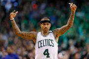 【地表最強175】究竟175cm高的Isaiah Thomas能夠在高人林立的NBA立足是靠...