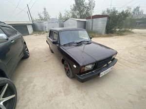 ВАЗ (Lada) 2107 2008