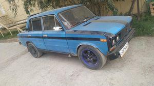 ВАЗ (Lada) 2106 1996
