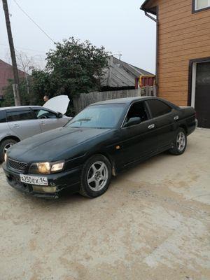 Nissan Laurel 1999