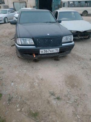 Mercedes-Benz C-Класс 1999