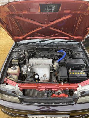 Toyota Corona 1995