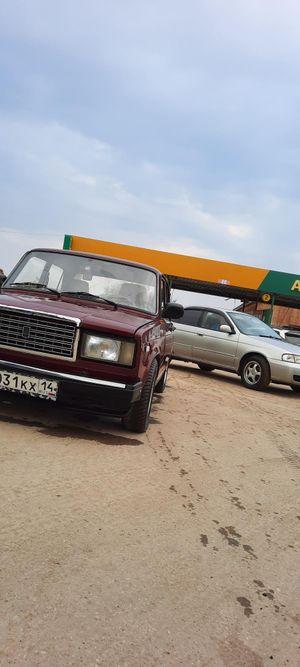ВАЗ (Lada) 2107 2003
