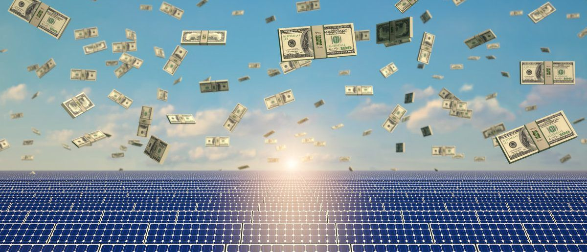 Another Solar Company Goes Bankrupt
