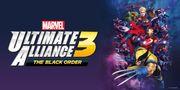 [遊戲|Switch|Marvel] Marvel Ultimate Alliance 3 免費更新,新增多款角色與造型