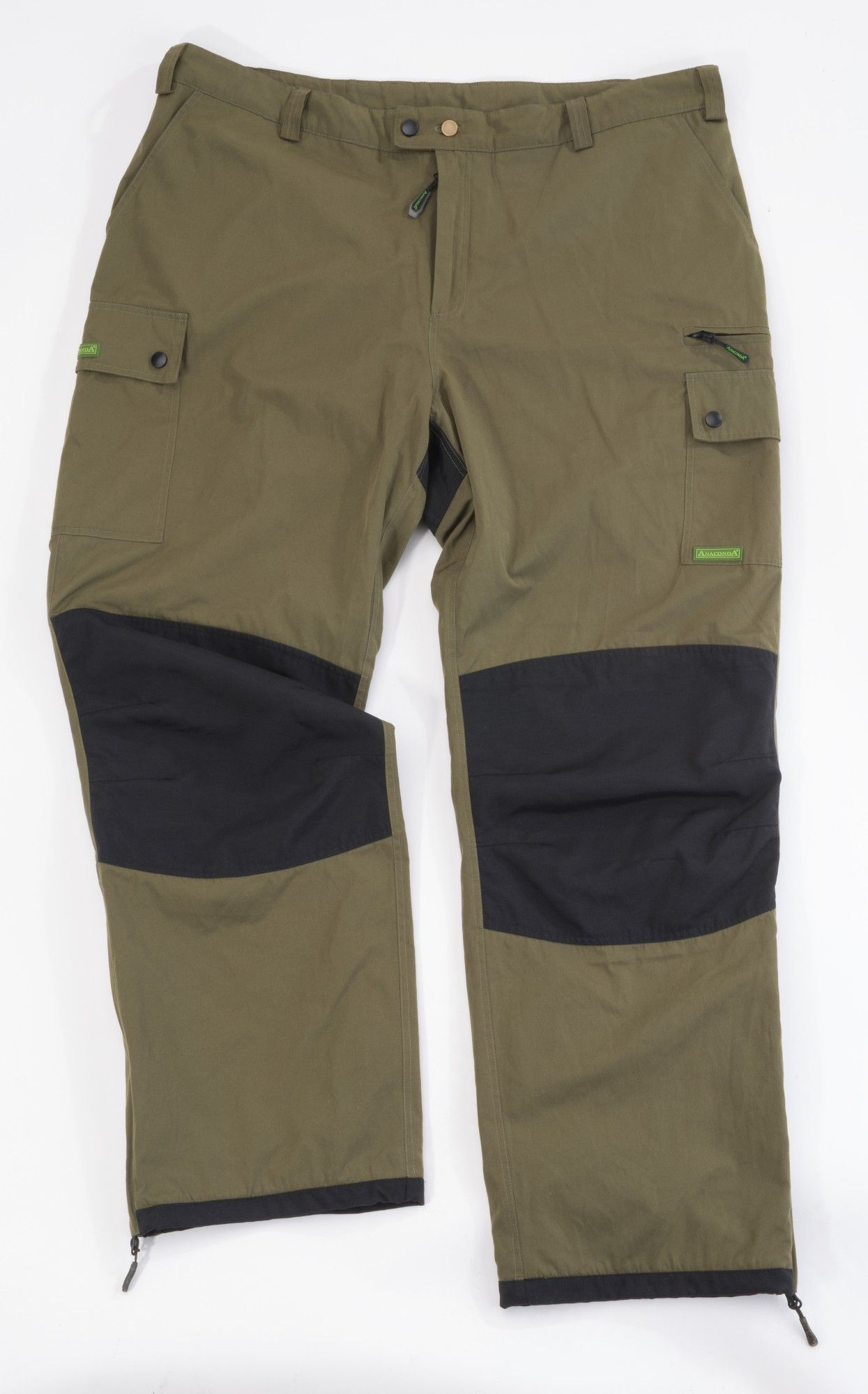 ANACONDA Nighthawk Trousers L Outdoor-Hose