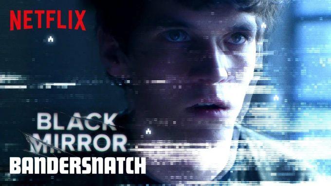 【美劇推介】Netflix首個原創互動式電影破格登場!全新上架《黑鏡:潘達斯奈基》5個結局由你決定!