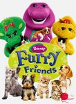 Barney: Furry Friends