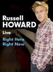 Russell Howard Live: Right Here Right Now