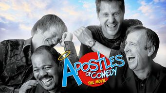 Apostles of Comedy