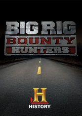 The Big Rig Bounty Hunters