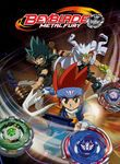 Beyblade: Metal Fury