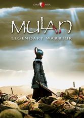 Mulan: Rise of a Warrior