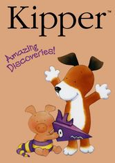 Kipper: Amazing Discoveries