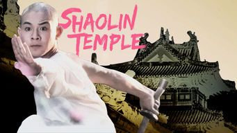 The Shaolin Temple