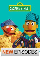 Sesame Street: Everyday Moments
