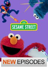 Sesame Street: Music and Dance