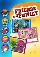HIT Favorites: Friends & Family
