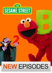 Sesame Street: Numbers and Letters