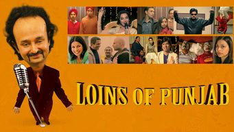 Loins of Punjab Presents
