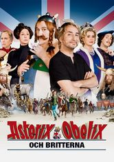 Asterix and Obelix: Och Britterna