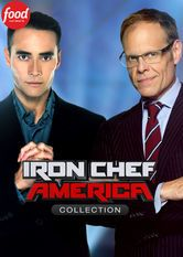 Iron Chef America Collection