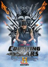 Counting Cars: Collection
