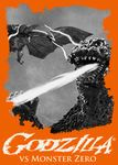 Godzilla vs. Monster Zero