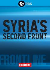 Frontline: Syria's Second Front