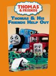 Thomas & Friends: Thomas & His Friends Help Out