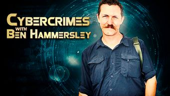 Cybercrimes with Ben Hammersley: Surveillance