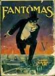 Fantômas V: The False Magistrate