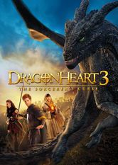 Dragonheart: The Shadowed Claw
