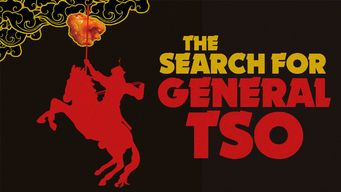 The Search for General Tso